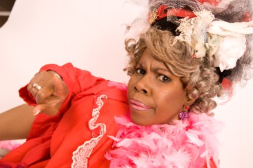 Enjoy Mother's Day Dinner (Sun. May 8)  with gospel comedienne Sistah Willie Ruth Johnson! Just like at big momma's house except you don't have to do the cooking. We'll laugh, sing, eat and laugh some more. You may win a prize. Choose from the full dinner show at 3pm or the 7pm evening show with sweets and coffee.